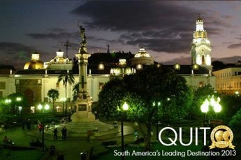 Quito and the Highlands tour