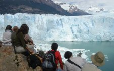 Full Patagonia Adventure Tour