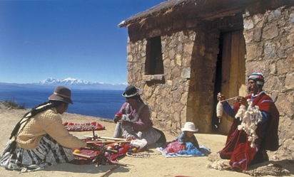 Bolivia - A Fascinating Rainbow Tour