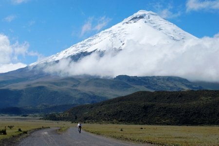 Epic treks of ecuador