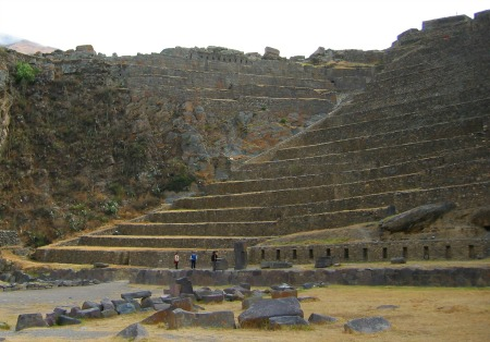 Lima, Cusco/Machu Picchu   ​+ Lake Titicaca - 7 Day Tour